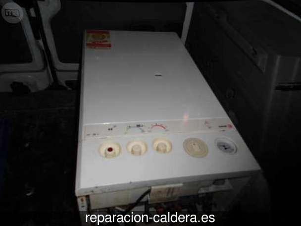 Reparación de calderas en Olocau