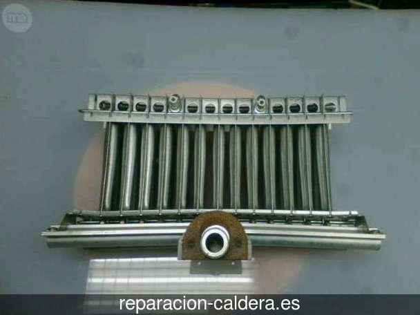 Reparación de calderas en Pedro Abad