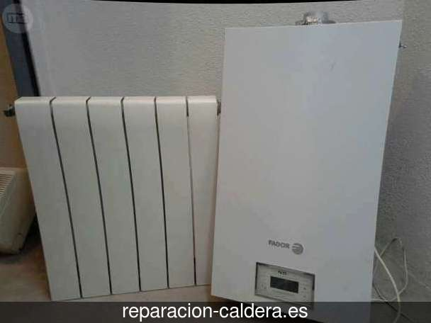 Reparación de calderas en Valdeolea