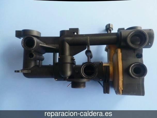 Reparación de calderas en Alcalá de los Gazules