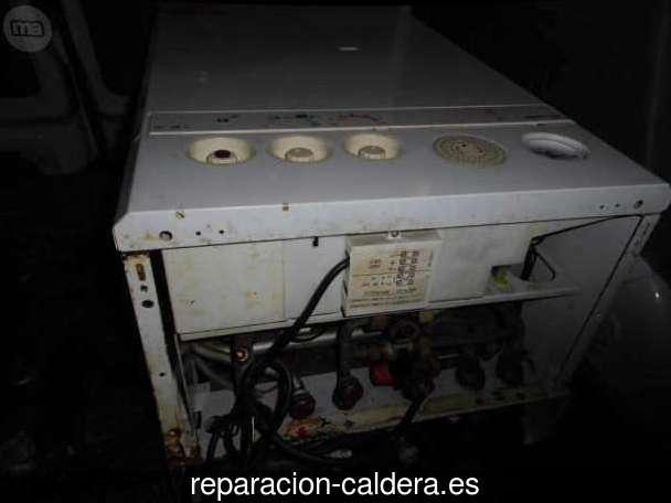 Reparación de calderas en Reocín