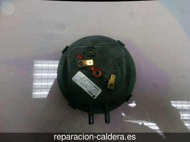 Reparación de calderas en Mas de las Matas