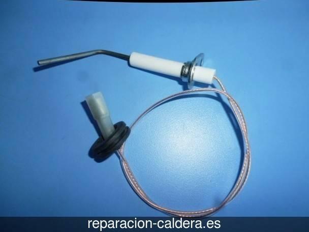 Reparación de calderas en Torreblanca