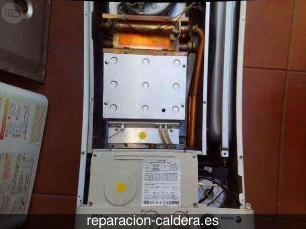 Reparación de calderas en Posadas