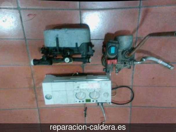 Reparación de calderas en San Fernando
