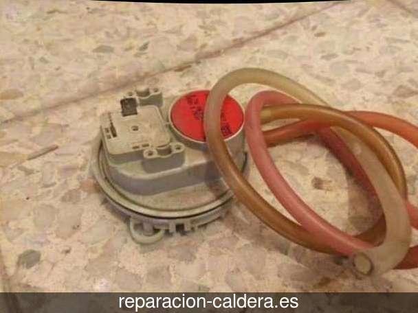 Reparación de calderas en Córdoba