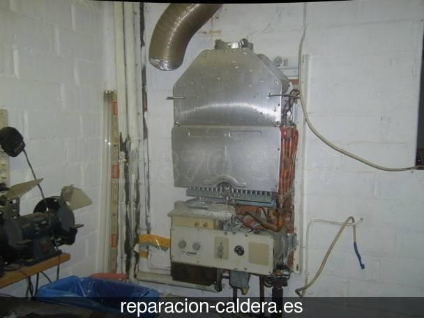 Reparación de calderas en Beires