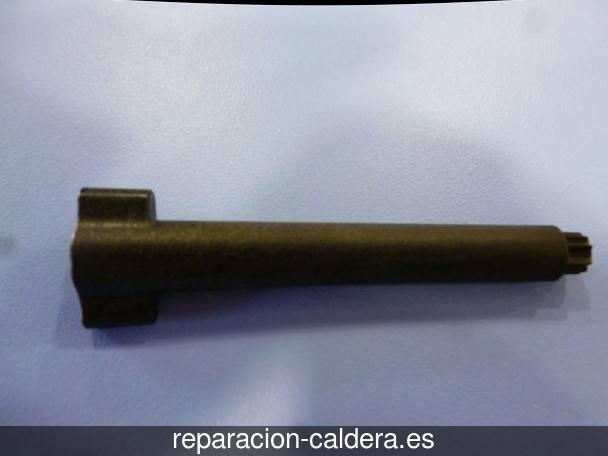 Reparación de calderas en Valverde de los Arroyos