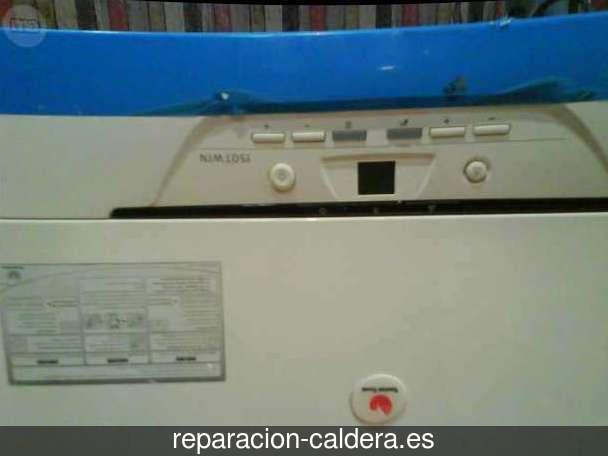 Reparación de calderas en Soriguera