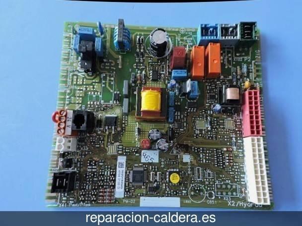Reparación de Calderas en Zarra , Valencia