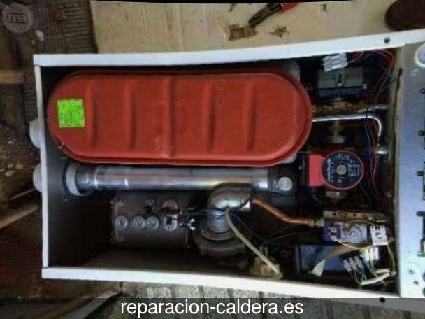 Reparación de calderas en Cóbdar