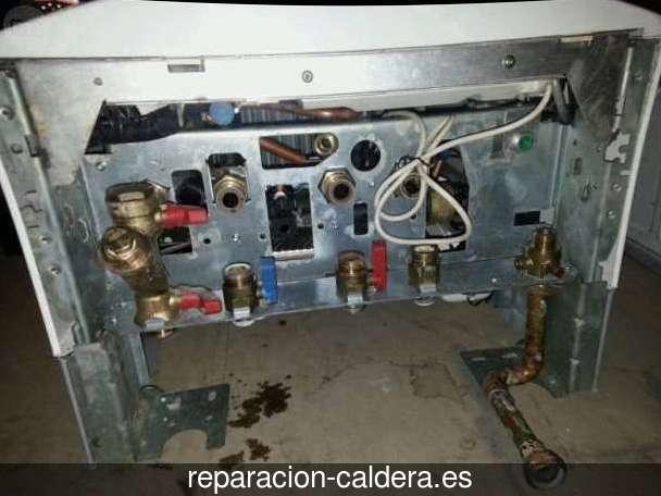 Reparación de calderas en Puerto Real