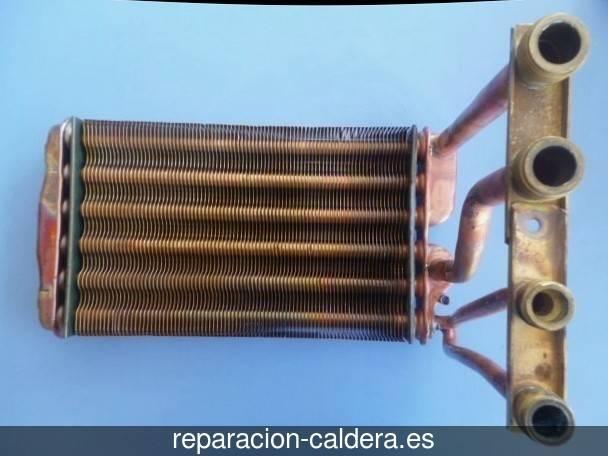 Reparación de calderas en San Martín y Mudrián