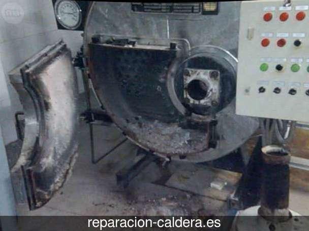 Reparación de calderas en Villargordo del Cabriel