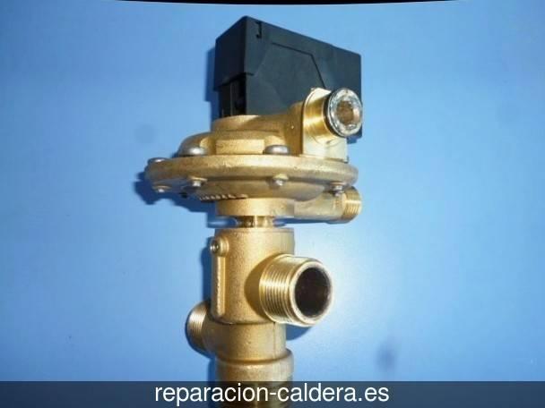 Reparación de calderas en San Javier