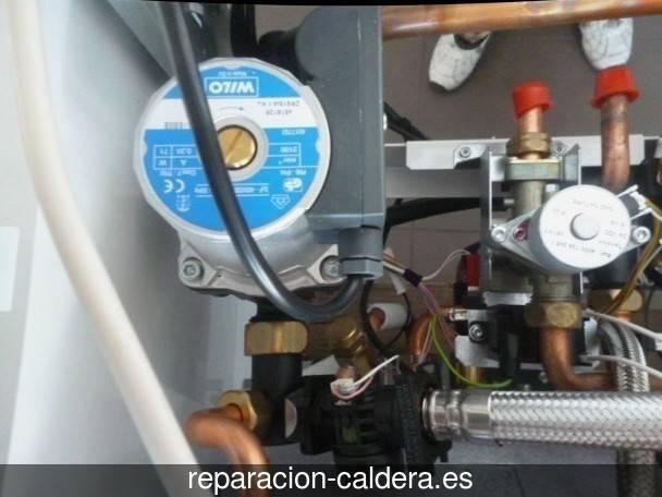 Reparación de calderas en San Roque de Riomiera