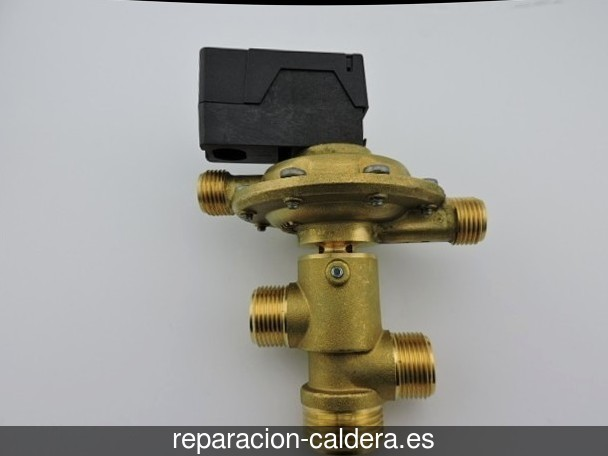 Reparación de calderas en Prado del Rey