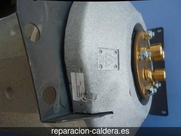 Reparación de calderas en Murla