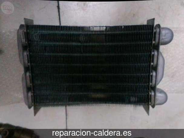 Reparación de calderas en Línea de la Concepción