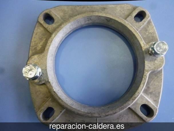 Reparación de calderas en Castelló de Rugat