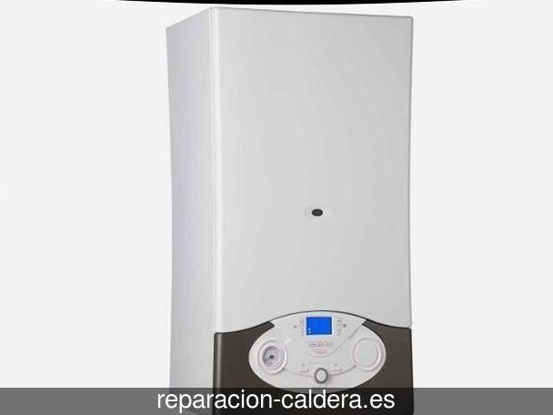 Reparación de calderas en Escorihuela