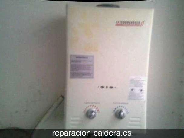 Reparación de calderas en Santo Domingo de Pirón
