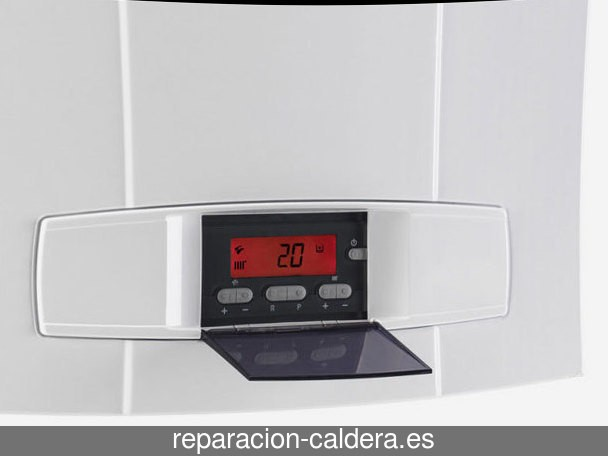 Reparación Calderas Saunier Duval Covarrubias