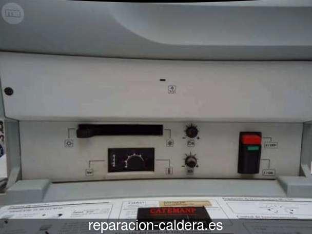 Reparación Calderas Saunier Duval en Villaminaya