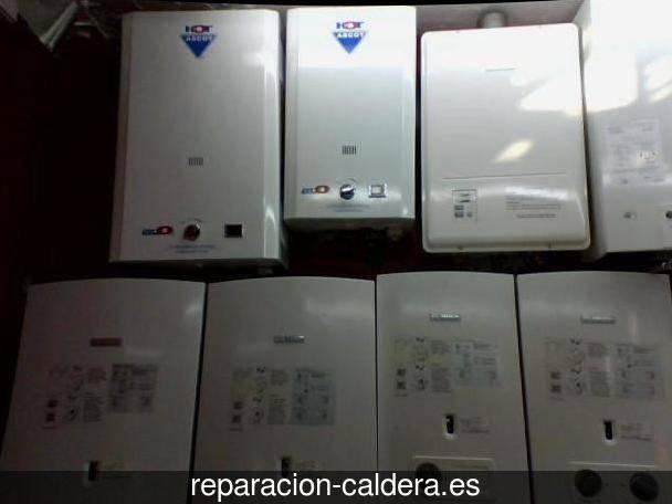 Reparación Calderas Saunier Duval en Carrizosa