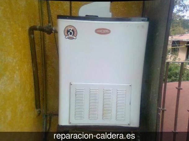 Reparación Calderas Saunier Duval en Moncalvillo
