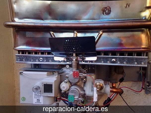 Reparación Calderas Saunier Duval Sant Celoni