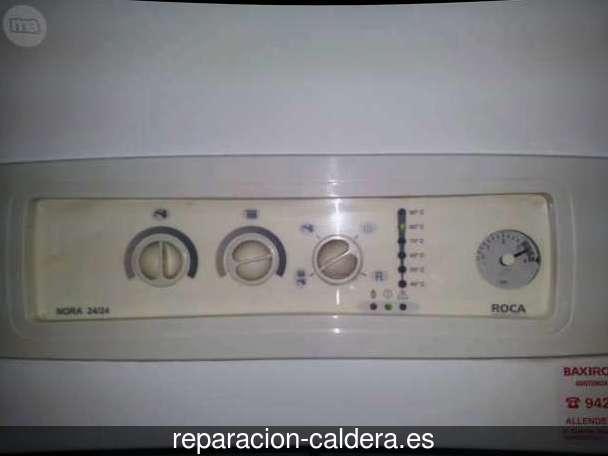 Reparación Calderas Saunier Duval en Calatañazor