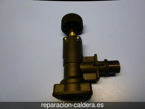 Reparación calderas Roca Villafranca de Ebro