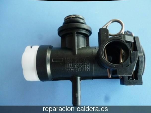 Reparación calderas Roca en Lucena de Jalón
