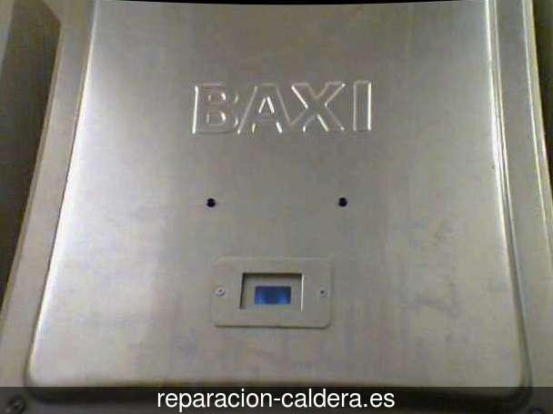 Reparación calderas de gas en Villaciervos