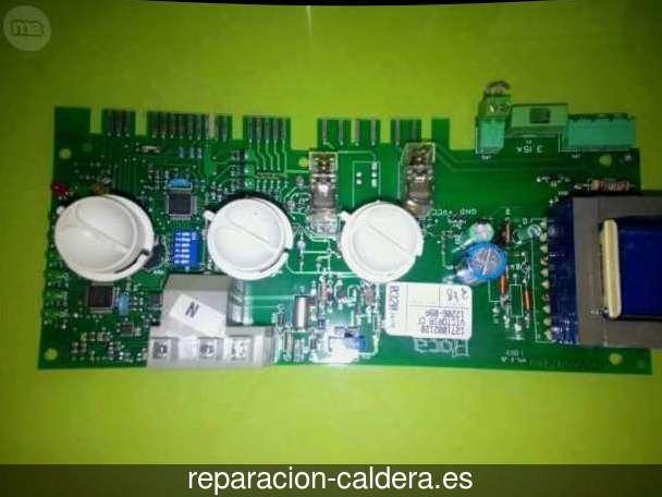 Reparar calderas de gas en Gautegiz Arteaga