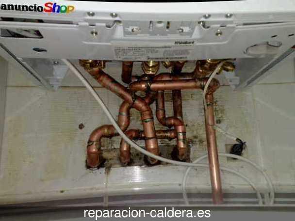 Reparar calderas de gas en Muñosancho