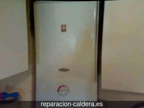 Reparación calderas de gas en Elorrio