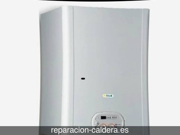 Reparar calderas de gas Masies de Roda