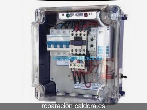 Reparación calderas de gas en Torrelavega
