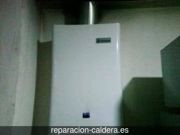 Reparación calderas de gas en Pedrosa del Príncipe