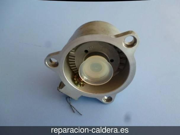 Reparación calderas junkers en Torregalindo