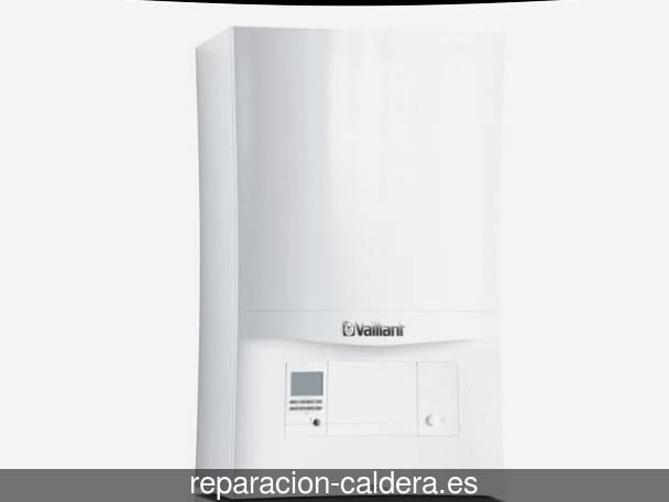 Reparar calderas junkers Ciudad Real