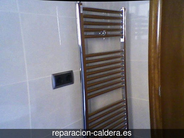 Reparación calderas junkers en Moaña