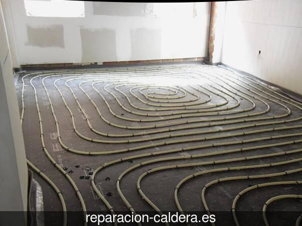 Reparación calderas junkers en Alguazas