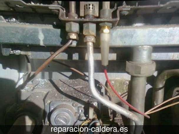 Reparar calderas junkers en Orgaz