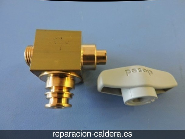 Reparar calderas junkers San Salvador