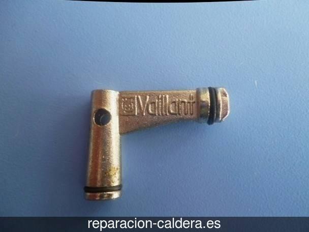 Reparación calderas junkers Villalmanzo
