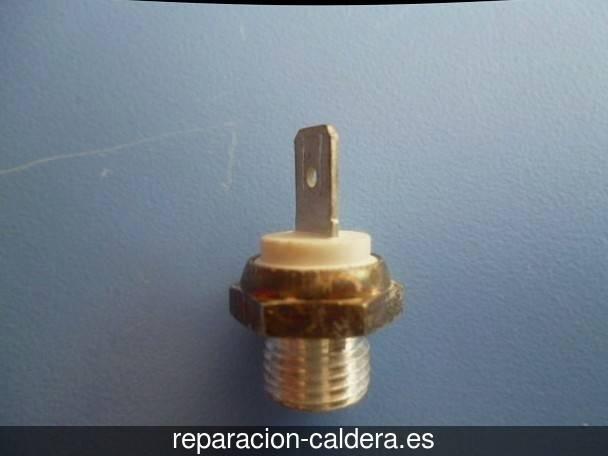 Reparación calderas junkers Castromonte